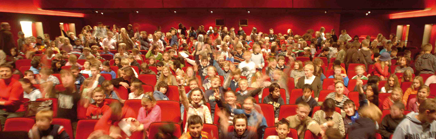 Kinder Ernst Deutsch Theater Hamburg