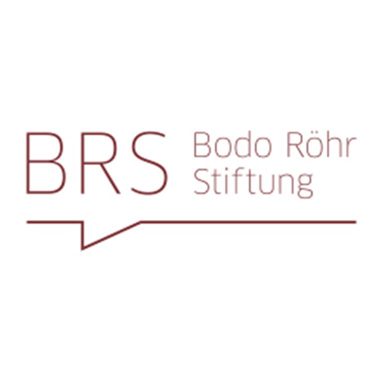 Bodo Röhr Stiftung