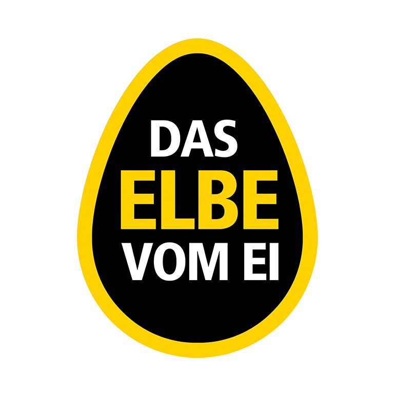 Das Elbe vom Ei