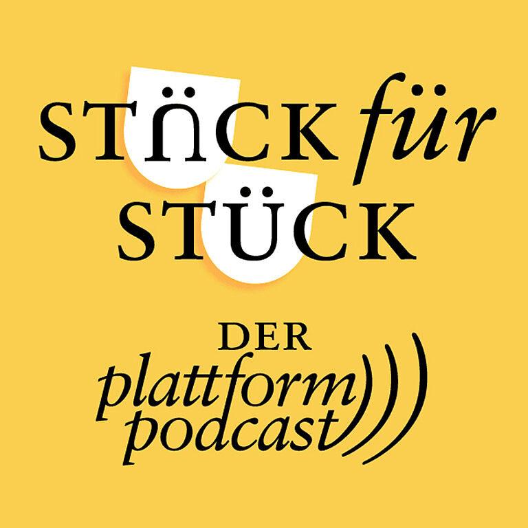 Stück für Stück der plattform-Podcast