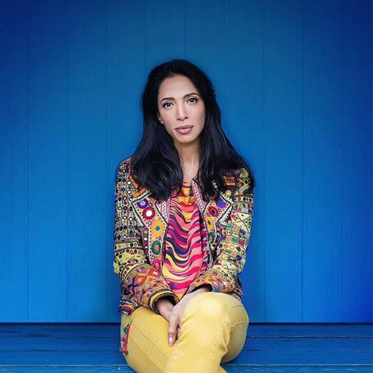 Rede zum Exil: Zohre Esmaeli